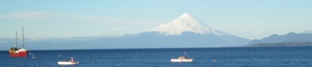 Volcan Osorno - 2012