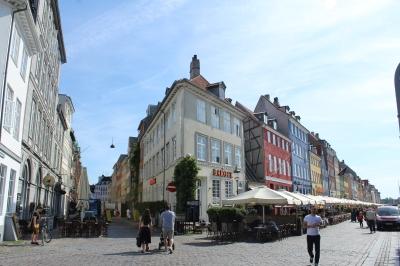Viaje por el norte de Europa
