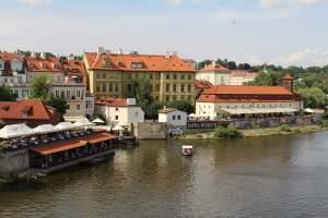 Praga, Chequia